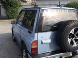 Suzuki Vitara 1990 года за 1 600 000 тг. в Алматы – фото 3