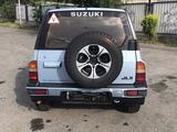 Suzuki Vitara 1990 года за 1 600 000 тг. в Алматы – фото 4