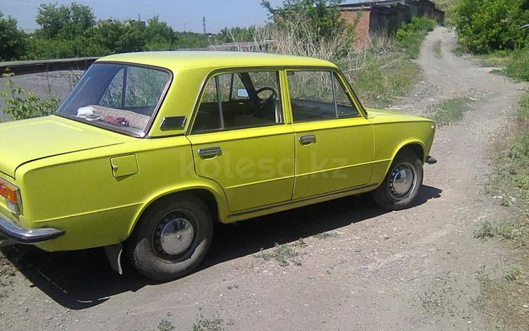 ВАЗ (Lada) 2101 1975 года за 1 300 000 тг. в Усть-Каменогорск