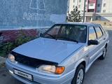 ВАЗ (Lada) 2115 (седан) 2006 года за 650 000 тг. в Петропавловск