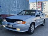 ВАЗ (Lada) 2115 (седан) 2006 года за 650 000 тг. в Петропавловск – фото 2