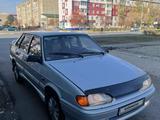 ВАЗ (Lada) 2115 (седан) 2006 года за 650 000 тг. в Петропавловск – фото 5