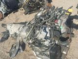 Двигатель Subaru 2.0 Twin turbo за 111 777 тг. в Уральск