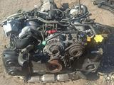Двигатель Subaru 2.0 Twin turbo за 111 777 тг. в Уральск – фото 2