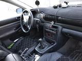 Audi A4 1995 года за 1 300 000 тг. в Атырау – фото 4