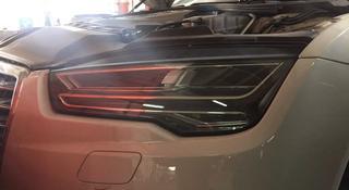 Фара передние на Audi A7 за 350 000 тг. в Алматы