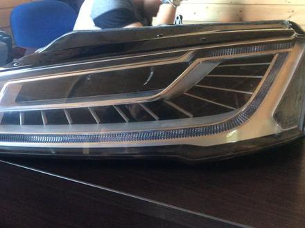 Фара передние на Audi A7 за 350 000 тг. в Алматы – фото 2