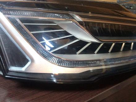Фара передние на Audi A7 за 350 000 тг. в Алматы – фото 4