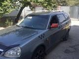ВАЗ (Lada) 2171 (универсал) 2009 года за 1 000 000 тг. в Алматы – фото 5