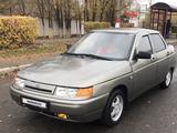 ВАЗ (Lada) 2110 (седан) 2006 года за 700 000 тг. в Уральск – фото 5