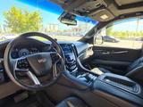 Cadillac Escalade 2019 года за 42 000 000 тг. в Алматы – фото 5