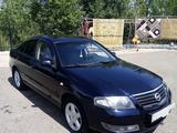 Nissan Almera Classic 2011 года за 3 500 000 тг. в Усть-Каменогорск – фото 3