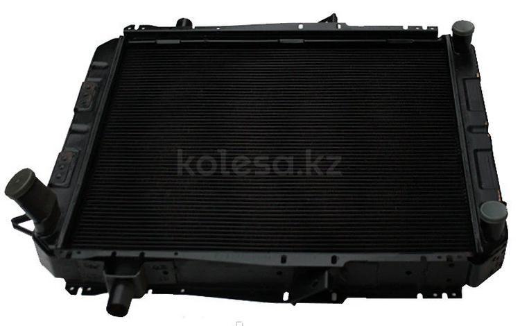 Радиатор Водяной Краз-65055 Дв. Ямз 4-х Ряд… в Атырау