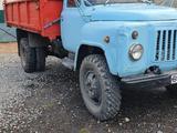 ГАЗ  53 1990 года за 1 300 000 тг. в Алматы – фото 3