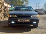 ВАЗ (Lada) 2114 (хэтчбек) 2007 года за 1 150 000 тг. в Тараз