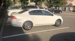 Volkswagen Passat 2011 года за 5 100 000 тг. в Алматы – фото 4