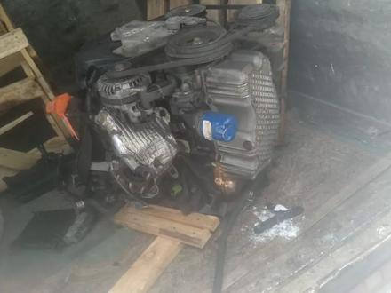 Контрактные двигатели Мкпп Акпп Раздатки Эбу Турбины Тнвд в Алматы – фото 2