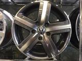 Диски VW Touareg r17 5x130 за 160 000 тг. в Алматы