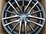 Новые Диски на BMW х5, х7. за 500 000 тг. в Алматы – фото 2