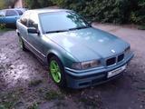 BMW 320 1993 года за 1 000 000 тг. в Усть-Каменогорск