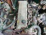 Двс двигатель 4HF1. Объём 4.3 в Алматы