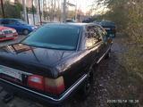 Audi 100 1990 года за 1 400 000 тг. в Караганда – фото 2