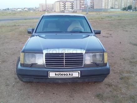 Mercedes-Benz E 260 1992 года за 900 000 тг. в Балхаш – фото 9