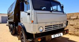 КамАЗ  5511 1990 года за 2 700 000 тг. в Актау