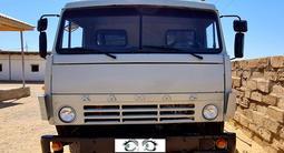 КамАЗ  5511 1990 года за 2 700 000 тг. в Актау – фото 2
