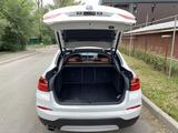 BMW X4 2017 года за 17 500 000 тг. в Алматы – фото 4