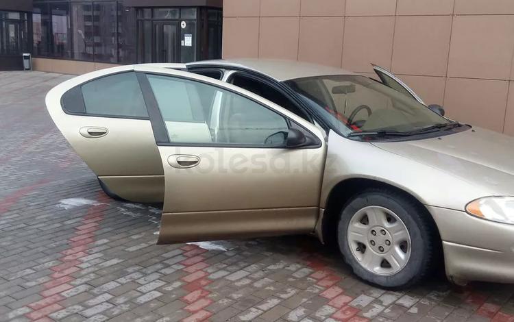 Dodge Intrepid 2004 года за 1 000 000 тг. в Караганда