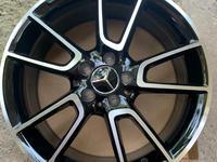 Диски Mercedes R19 5x112 Germany за 550 000 тг. в Алматы