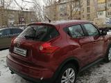 Nissan Juke 2011 года за 3 500 000 тг. в Уральск – фото 3
