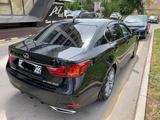 Lexus GS 350 2013 года за 11 200 000 тг. в Алматы – фото 5