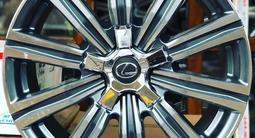 Авто диски Lexus за 170 000 тг. в Алматы