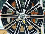 Авто диски Lexus за 170 000 тг. в Алматы – фото 2
