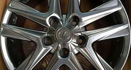 Авто диски Lexus за 170 000 тг. в Алматы – фото 3