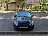 ВАЗ (Lada) Granta 2190 (седан) 2012 года за 2 200 000 тг. в Алматы – фото 4