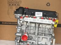 Контрактный двигатель для Kia Morning за 340 000 тг. в Алматы