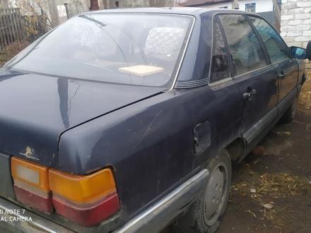 Audi 100 1983 года за 350 000 тг. в Кокшетау – фото 3