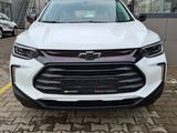 Chevrolet Tracker 2021 года за 9 980 000 тг. в Алматы