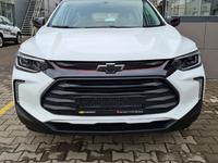 Chevrolet Tracker 2021 года за 10 100 000 тг. в Алматы