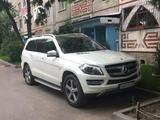 Mercedes-Benz GL 500 2013 года за 15 500 000 тг. в Алматы