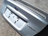 Крышка Багажника Subaru Legacy BL5 из Японии за 50 000 тг. в Уральск – фото 2