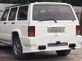 Jeep Cherokee 1992 года за 950 000 тг. в Алматы – фото 5