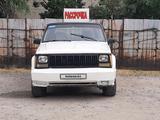 Jeep Cherokee 1992 года за 950 000 тг. в Алматы