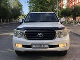 Toyota Land Cruiser 2008 года за 12 900 000 тг. в Нур-Султан (Астана)