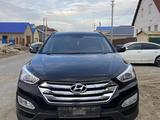 Hyundai Santa Fe 2013 года за 7 400 000 тг. в Атырау