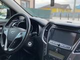 Hyundai Santa Fe 2013 года за 7 400 000 тг. в Атырау – фото 5