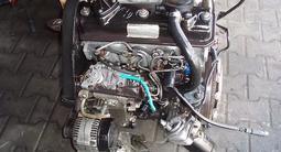 Контрактны дизельный двигател за 140 000 тг. в Караганда – фото 2
